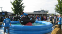 Pull Riding Rodeo Modul von Xtreme-Events
