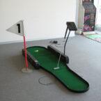 Putting Challenge Golf mieten