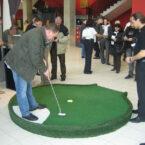 Golfmodul mieten