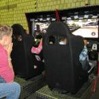 Racing Seats mieten