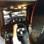 Race Renn Simulator mieten