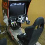 Racing Seat Simulator mieten