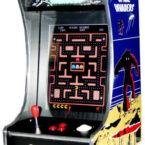 Arcade Pacman Verleih