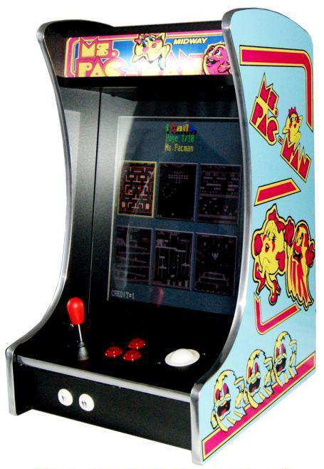 Automat Spiel