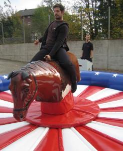 Rodeo Bullriding Verleih