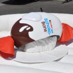 Schokoladenrodeo mieten