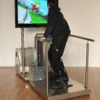 Skateboard Simulator