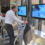 Ski Simulator doppel