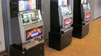 Slot Machines - einarmige Banditen leihen für Veranstaltungen