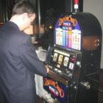 Slot Machines mieten