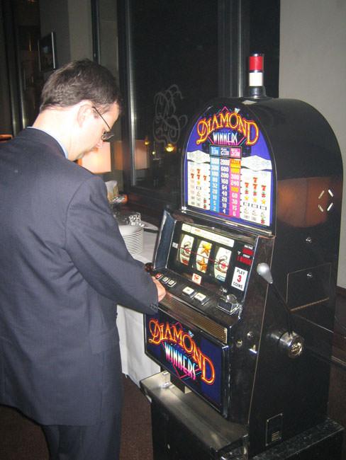 casino zum mieten