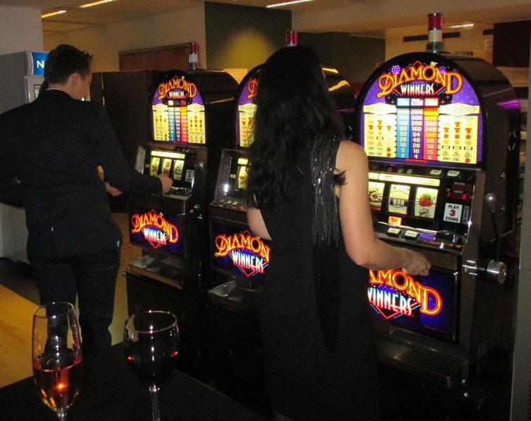 Casino saigon tuyen dung