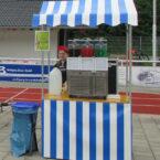 Mobiler Slush Ice Stand mieten