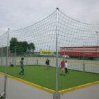 soccer court mieten