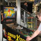 Soccer Flipperautomat