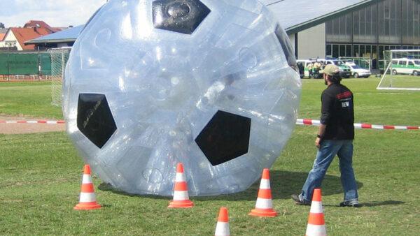 soccer powerball Verleih