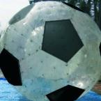 soccer zorb ball mieten