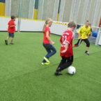 Soccercourt mieten