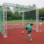 speed cage geschwindigkeitsmesser mieten