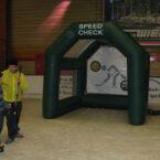 speed check eishockey geschwindigkeitsmesser mieten