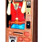 Steckbrief-Automat mieten