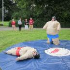 Sumo Wrestling Kostüme mieten