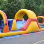 Obstacle-Run-mieten