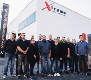 Team_2018_Xtreme_Event