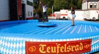 Oktoberfest Attraktion mieten