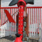 the hammer mieten