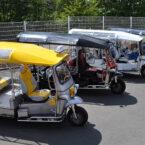 Exklusiver Shuttle-Service buchen