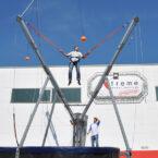 Bungee Trampolin Vertical Soccer mieten
