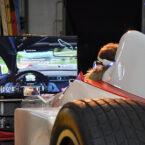 Simulatoren leihen mit VR Brille