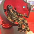 VR Flugsimulator mieten