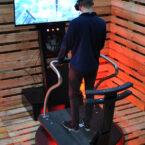 VR BMX Downhill Simulator mieten