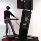 VR Fahrsimulator mieten