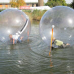 Water Zorb Powerball