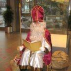 Weihnachten Nikolaus buchen