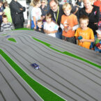 xl carrerabahn slotcarbahn mieten