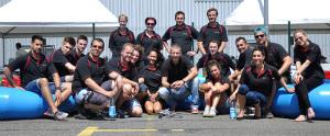 Xtreme Event-Team