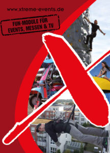 Xtreme Events Katalog