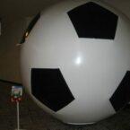XXL Fussball mieten
