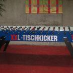 XXL Tischkicker