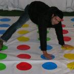 Xxl Twister Acht Spieler